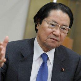日朝関係で衛藤征士郎氏「安倍政権も北朝鮮と直接対話を」
