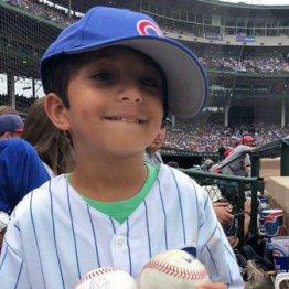 球場で少年のボールを横取り…全米非難の男性は冤罪だった