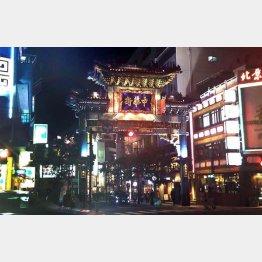 2000年以降中華街以外にも中華料理店がドッと増えたが…(C)日刊ゲンダイ