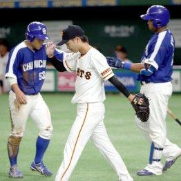 プロ初先発の高田は2回6失点だったが……
