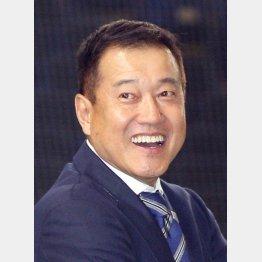 原辰徳・前巨人監督(C)日刊ゲンダイ