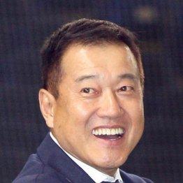 原辰徳・前巨人監督