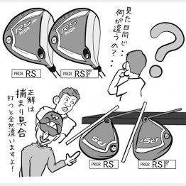 イラスト・ゲーリー久永(C)日刊ゲンダイ