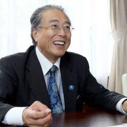 セキセイの西川雅夫会長