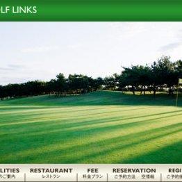 若洲GLが8月7日一般開放 広々とした緑の開放感が味わえる