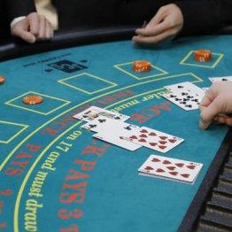 カジノ誘致に熱心な苫小牧市に本社置く「フジタコーポ」