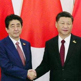 安倍首相との最後の会談は昨年11月