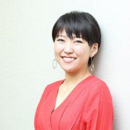 森山愛子さん