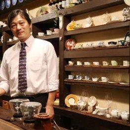 茶亭羽當<下>激戦区の渋谷で人気の秘密は「手作り感」
