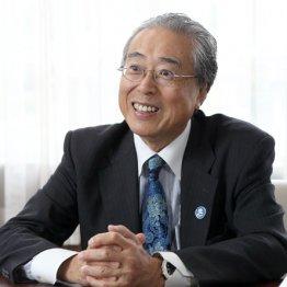 セキセイ西川雅夫会長<4>生き残りに必要なのはデザイン力