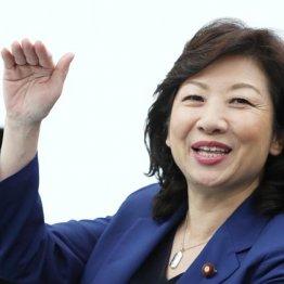 野田聖子氏に聞いた 官僚セクハラ問題から総裁選出馬まで