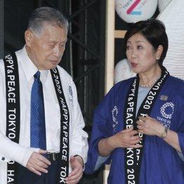 """早くも始まった…""""酷暑""""東京オリンピックの責任逃れ"""