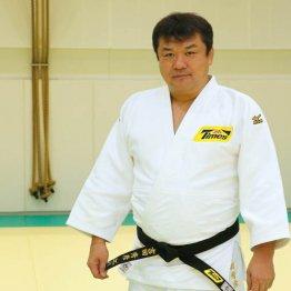 吉田秀彦さん<5>結婚して家族がいたら会社を辞めなかった