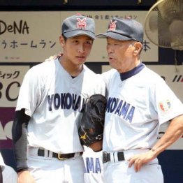 「最後の夏」を藤平に託した渡辺監督
