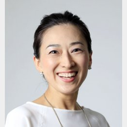 yukikoさん(C)日刊ゲンダイ