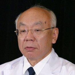 臼井正彦前理事長