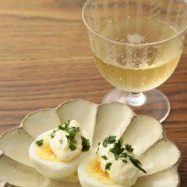 """【ウフマヨ】マヨネーズとは""""卵を楽しむ料理""""なのだ"""