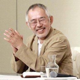 スタジオジブリ鈴木敏夫<前編>ディズニーを相手に大勝負
