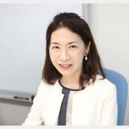太田差惠子氏(C)日刊ゲンダイ