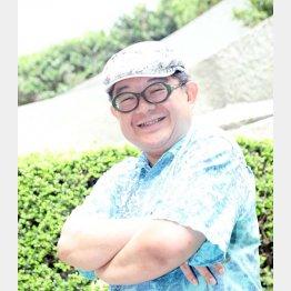 「あのときの5万円は感動しました」(C)日刊ゲンダイ