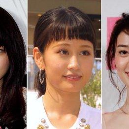 生き残るのは? 主演の前田敦子と脇役で力つける大島優子
