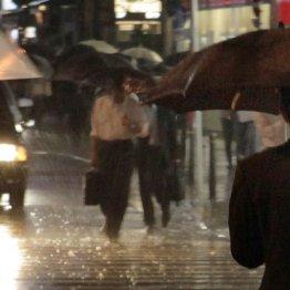 大水害は続々でも…夕立が減ったように感じるのはなぜ?