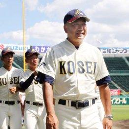 青森出身は2人 八戸光星・仲井監督に聞く野球留学生の生活