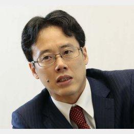 政治学者・白井聡氏 「終戦の日」特別寄稿(C)日刊ゲンダイ