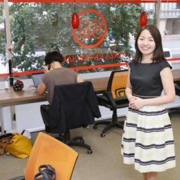 銀座セカンドライフ 片桐実央社長<7>転換点となったレンタルオフィス開設