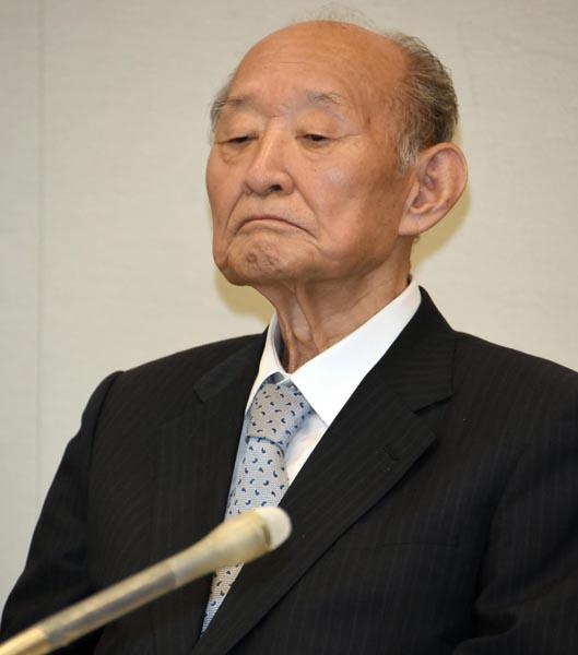 """藤井氏""""安倍内閣は酷すぎ""""発言 ..."""