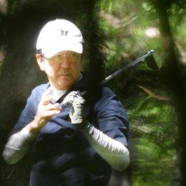 ゴルフと美食三昧の夏休み