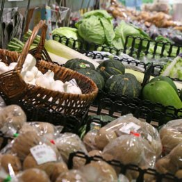 「生活クラブ」の野菜と果物は有機か厳しい基準の減農薬