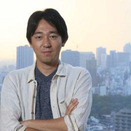 塩田武士さん<1>「キミがなんで残ったか分からん」