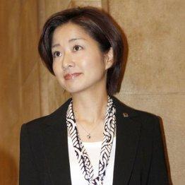 「報道特集」に異動3年目 膳場貴子アナは存在感がアップ
