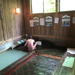 群馬県・草津 夏の疲れを癒やす温泉巡りと仕上げ湯