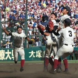 大阪桐蔭 2度目の春夏連覇は打撃技術と巧みな調整力の賜物