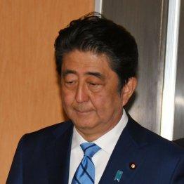 石破氏との討論を避ける安倍首相