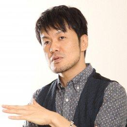 土田晃之(C)日刊ゲンダイ