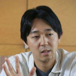 塩田武士さん<4>対局に敗れた羽生善治がカラオケを熱唱