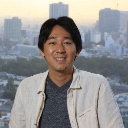 塩田武士さん