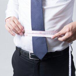 夫の体脂肪が減らなくて…専門家に聞く原因と対策法とは?