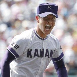 まずは西武・菊池…吉田輝星は日本プロ球団に育ててもらう