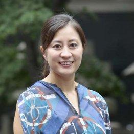 竹内智香さん 断食後の検査を経て日本人らしい食生活に