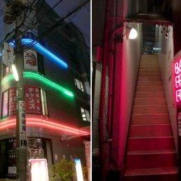 【亀戸駅編】亀戸餃子本店周辺を散策しネオン輝くビルへ