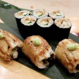 日本料理 こよみ(守口)口内でとろけるような穴子の食感