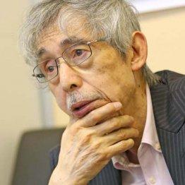 作家・原田伊織氏 西郷隆盛は粘着質のテロリストでした