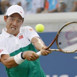 「お客さんが死なないか心配」 錦織圭も憂える東京五輪