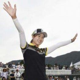 大里桃子は黄金世代から記録ずくめの勝利をもぎとった