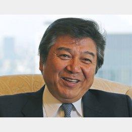 鈴木茂晴氏(C)日刊ゲンダイ