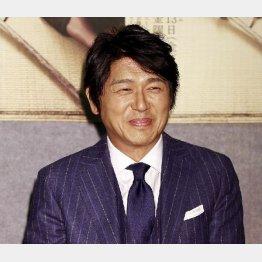 只野仁を演じた高橋も50代に(C)日刊ゲンダイ